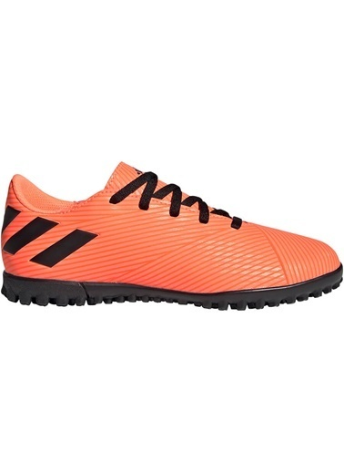 adidas Nemeziz 19.4 Tf J Çocuk Halı Saha Ayakkabısı Eh0503 Oranj